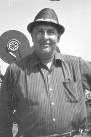 Alfredo B Crevenna