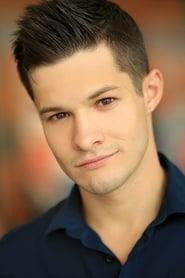 Brandon Tyler Harris