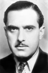 Harold Huth