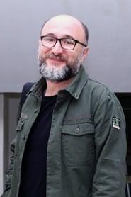 Reza Behboudi