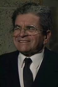 Louis Mansi