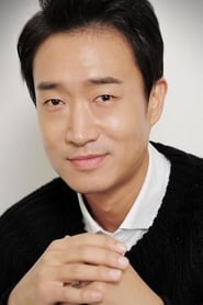 Jo Woojin