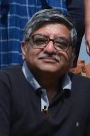 Jyotishka Dasgupta