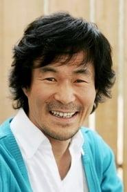 Oh Gwangrok