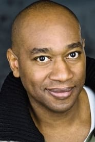 Marc Damon Johnson