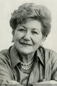 Nancy Nevinson