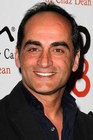 Navid Negahban