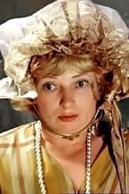 Nelli Gosheva