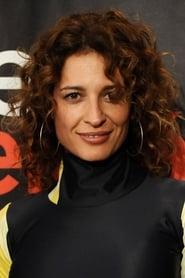 Paulina Glvez