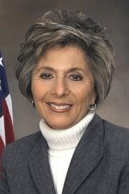 Barbara Boxer