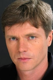 Sergey Bystritskiy