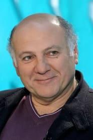 Sergey Gazarov