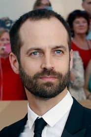 Benjamin Millepied