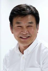 Kil Yongwoo