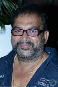 Madhusudhan Rao