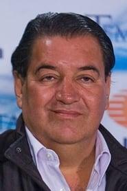 Salvador Meja