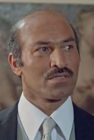 Djamchid Soheili