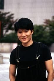 Ricky Jeon JeHyeok