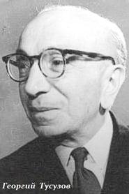 Georgi Tusuzov