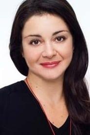Alexandra Marzo