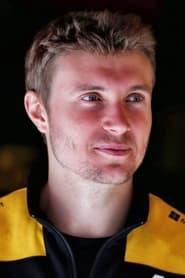 Sergey Sirotkin