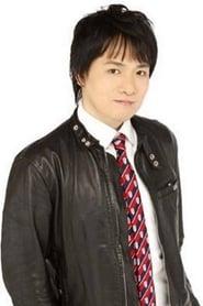 Takahiro Mizushima