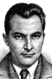 Yevgeni Petrov