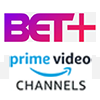 BET+ (Via Amazon Prime)