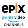 Epix (Via Amazon Prime)