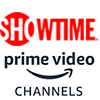 Showtime via Amazon Prime