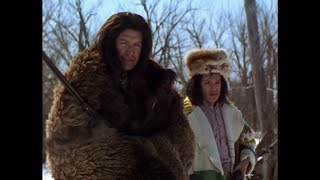Big Bear 1998TV Full Miniseries Gordon Tootoosis Tantoo Cardinal Lorne Cardinal
