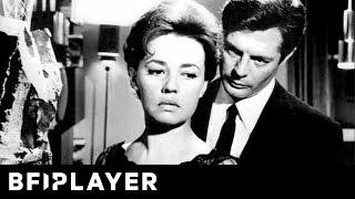 Mark Kermode reviews Antonionis La Notte 1961  BFI Player