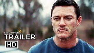 10x10 Official Trailer 2018 Luke Evans Kelly Reilly Thriller Movie HD