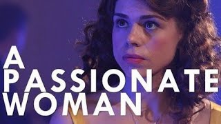 Billie Piper plays Betty Stevenson in A Passionate Woman Slideshow