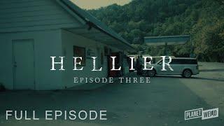 Hellier Season 1 Episode 3  Trapped in a Maze