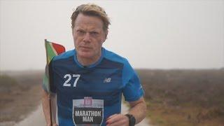 Eddie Izzard Marathon Man  Week 4 Highlights  BBC Three