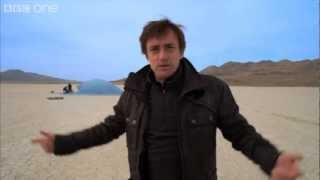 Richard Hammond launches a lightbulb into space  Richard Hammonds Miracles of Nature  BBC One