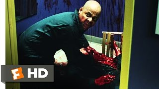 Dawn of the Dead 311 Movie CLIP  Zombie Janitor 2004 HD