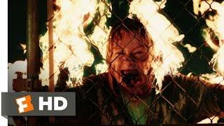 Dawn of the Dead 911 Movie CLIP  Fire Power 2004 HD