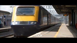 Trainspotting Live Trailer  BBC Four