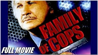 Thriller FAMILY OF COPS  Full Movie Action Thriller Charles Bronson  Movies In English