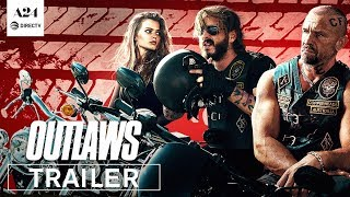 OUTLAWS  Official Trailer HD  A24