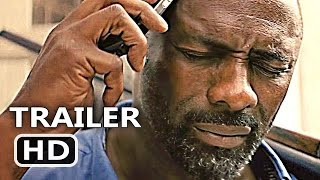 100 STREETS Official Trailer 1 2016 Idris Elba Drama Movie HD