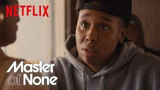 Master of None The Thanksgiving Episode Netflix