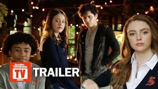 Legacies Season 1 ComicCon Trailer  Rotten Tomatoes TV