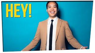 Alan Yang And Aziz Ansari Win Their First Emmy ft Gina Darling  David So