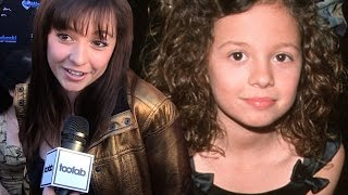 Mackenzie Rosman Talks 7th Heaven Reunion Reveals Who She Still Talks To  toofab