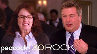 Jacks Microphone Mishap  30 Rock