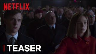 1983  Teaser HD  Netflix