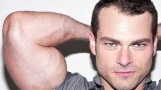 Actor Shawn Roberts Talks About His 20 Year Career Journey  The Todd Shapiro Show